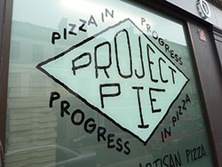 Project Pie image
